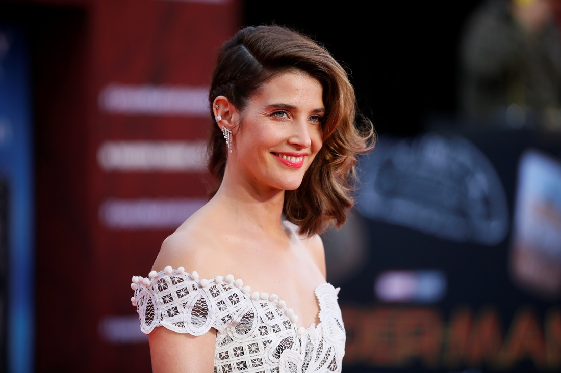 Cobie Smulders, Avengers, Spider-Man: Far From Home