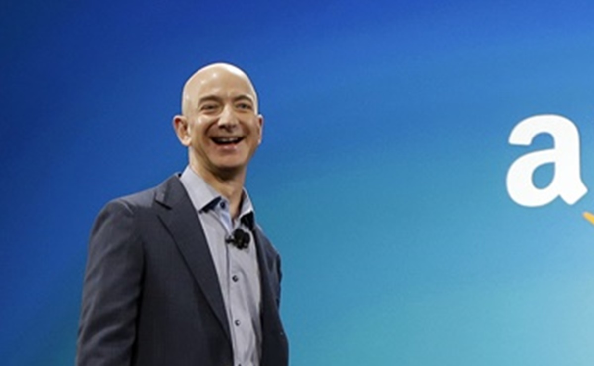 Amazon, Jeff Bezos, racismo, Black Lives Matter