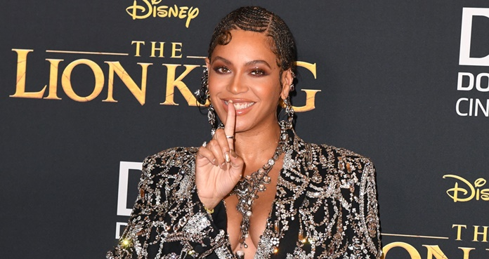 Beyoncé, The Lion King, El Rey León,