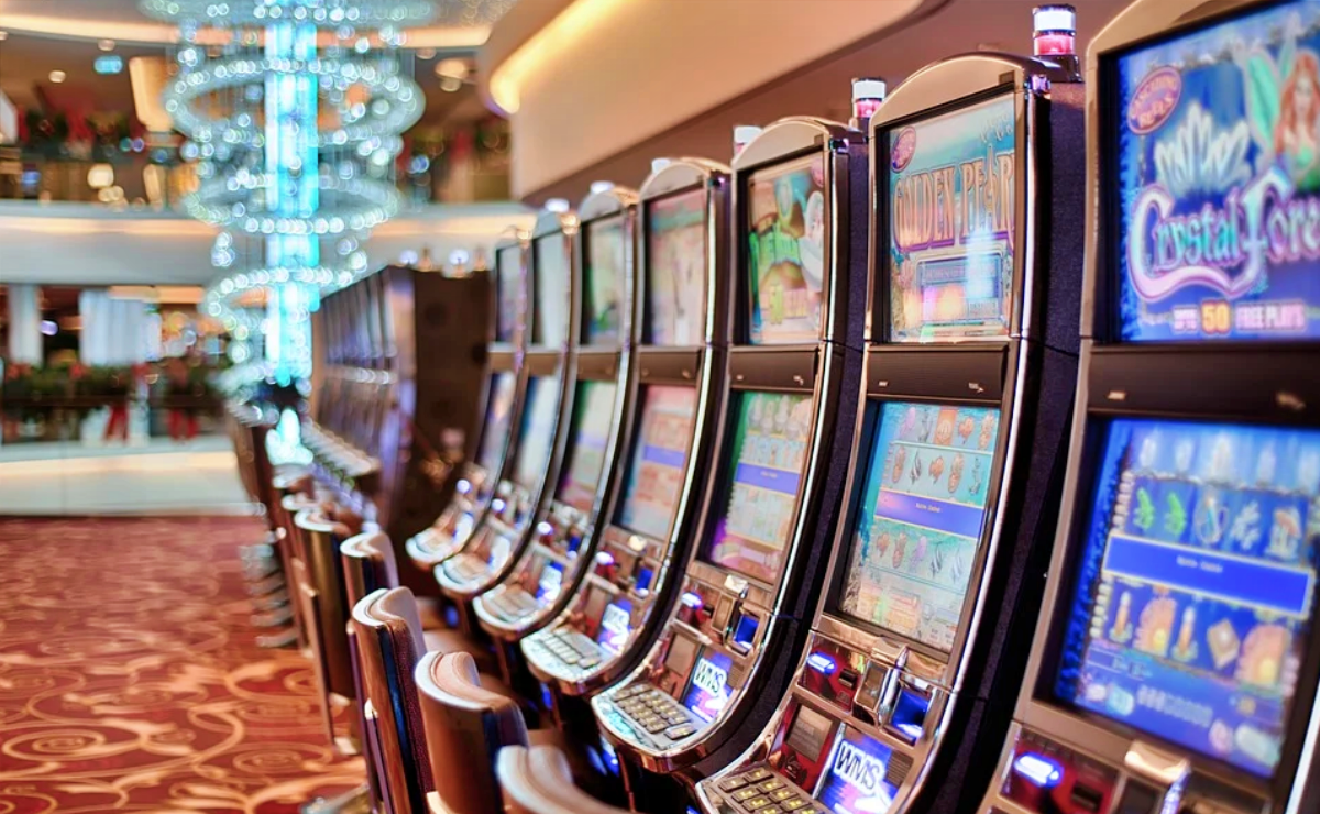 Reapertura de casinos en Atlantic City
