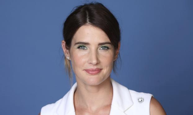 Cobie Smulders, cáncer, Avengers, Robin Scherbatsky, How I Met Your Mother