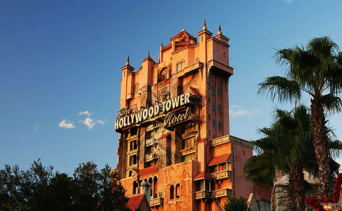Disney Hollywood Studios