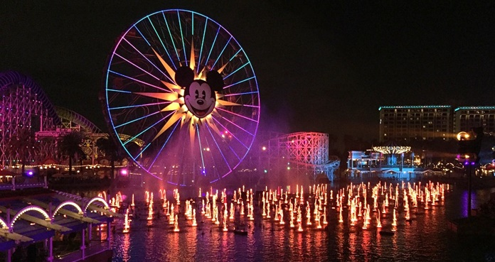 Disneyland California, Anaheim,