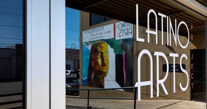 museo Latino Arts Project en Dallas