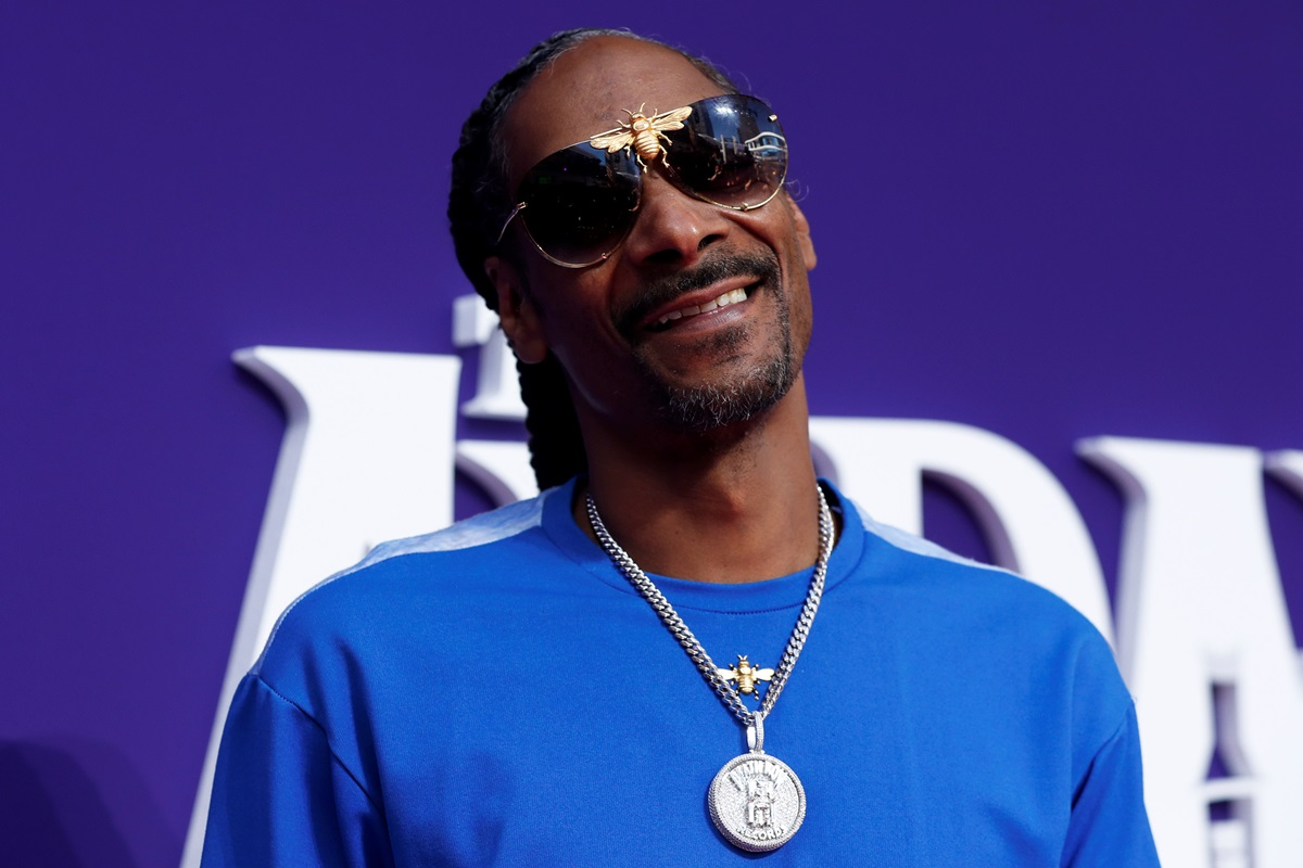 Snoop Dogg hará dueto con la Banda MS