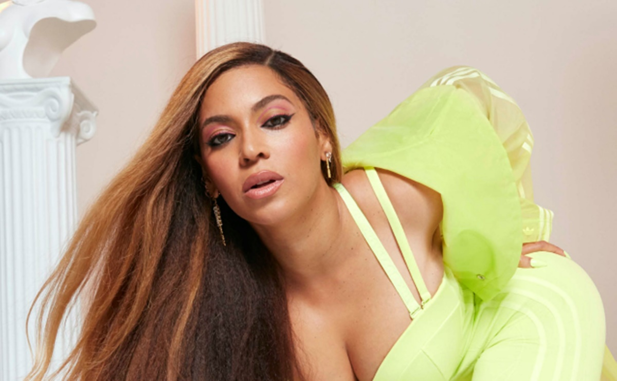 fotos de Beyoncé en leggings