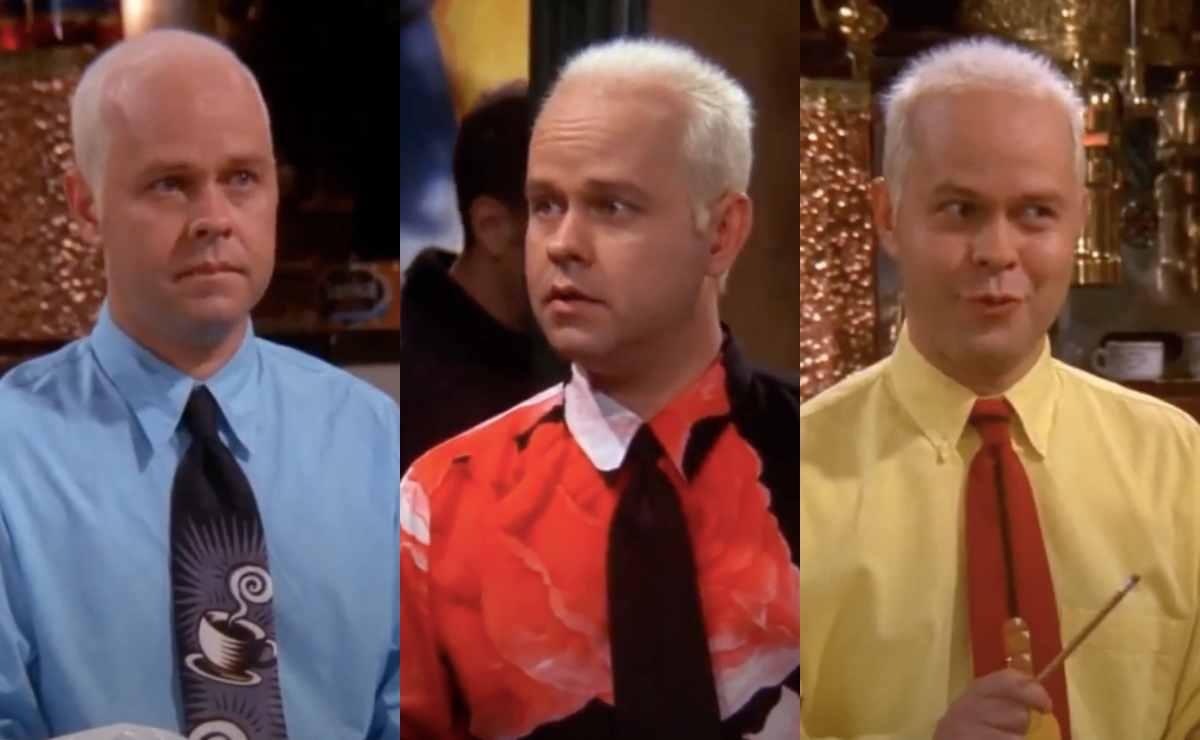 Gunther de Friends
