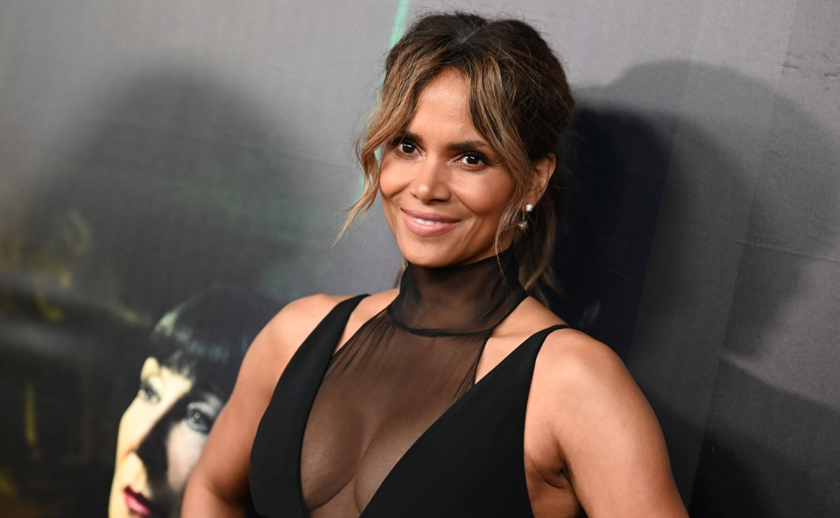 Fotos de Halle Berry