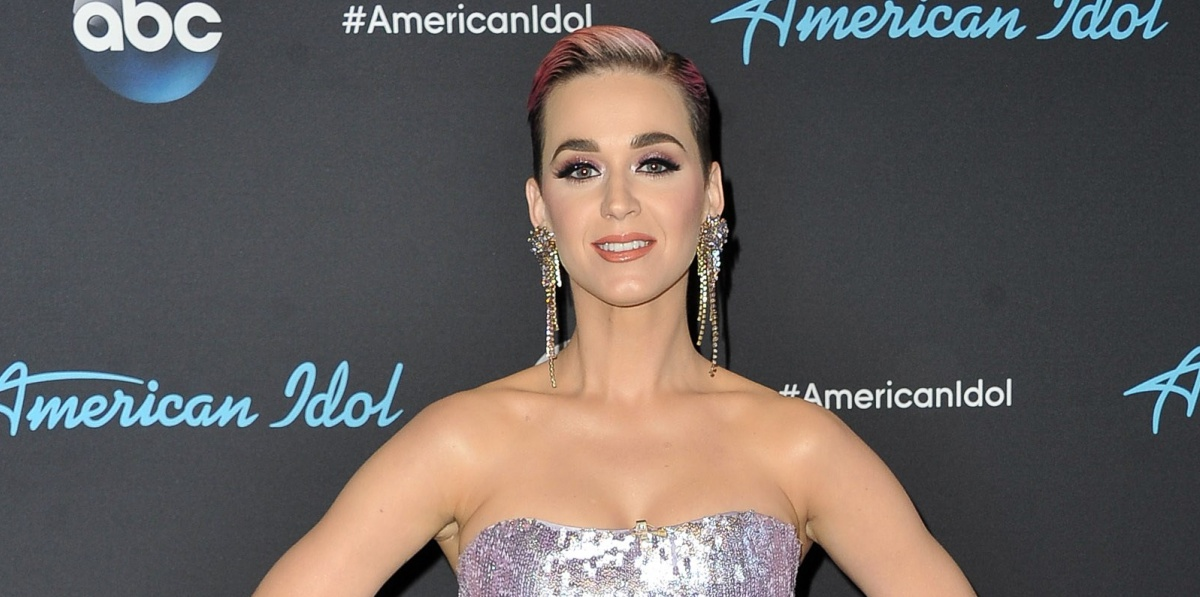 Look de Katy Perry en Instagram