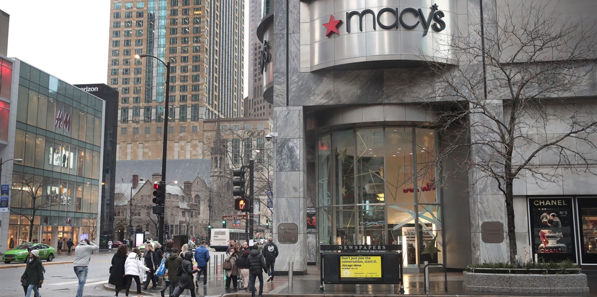 Macy's Black Friday
