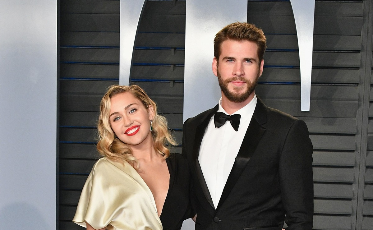Miley Cyrus, Liam Hemsworth, divorcio,
