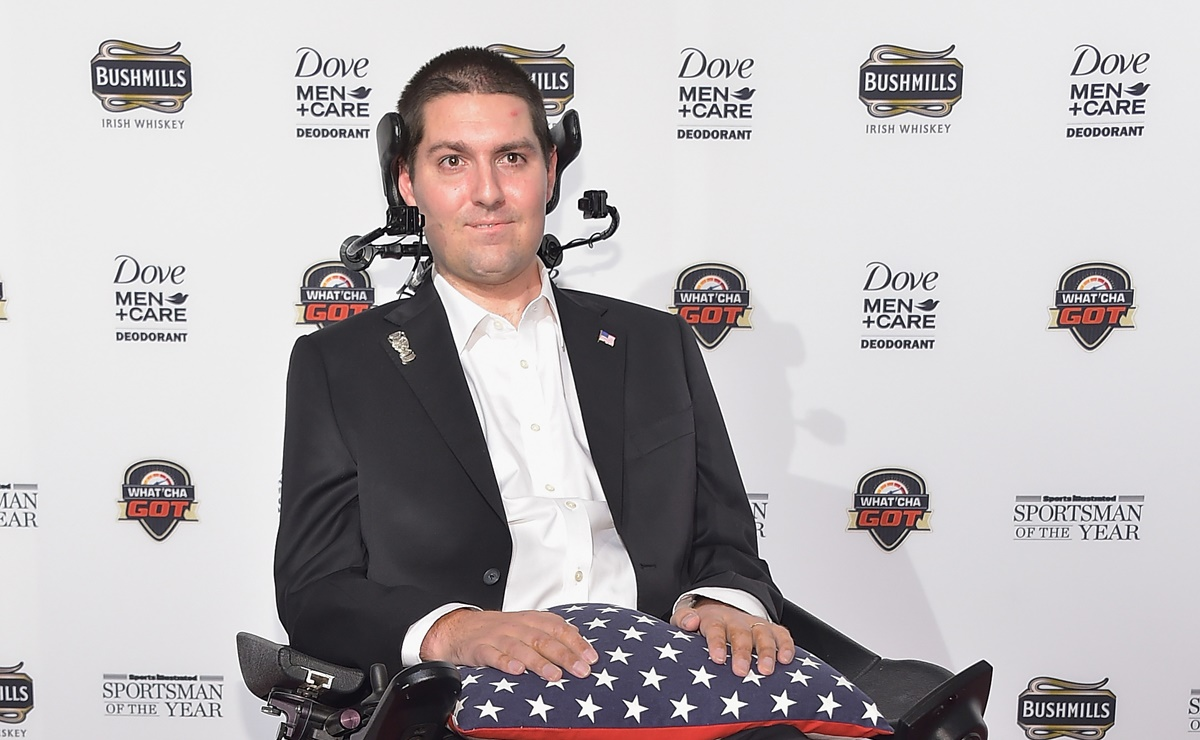 Ice Bucket Challenge, Pete Frates,
