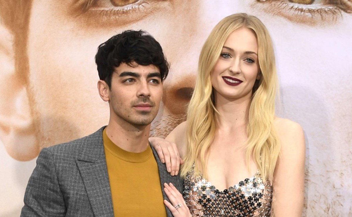 sophie turner, embarazo, joe jonas