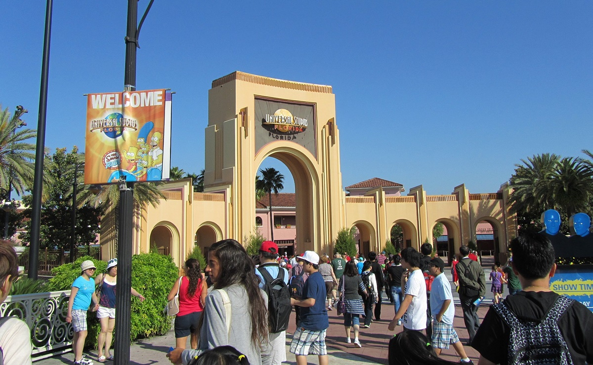 Universal Orlando Resort lanza ofertas especiales por Black Friday