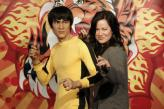 Shannon Lee, la hija desconocida de Bruce Lee