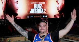 Andy Ruiz Jr sufrió bullying por ser gordito