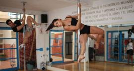 Beneficios de practicar pole dance