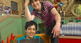 The before and after of the actors from Drake and Josh, 16 years after its release