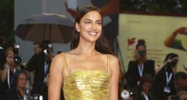 Irina Shake Wiped Up Her Bikinis During Her Holiday In Miami