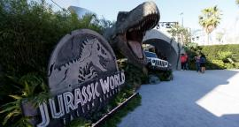 Abre Jurassic World: The Ride en Universal Studios Hollywood