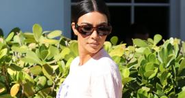 Kim Kardashian wears curve of impact on the streets of Miami
