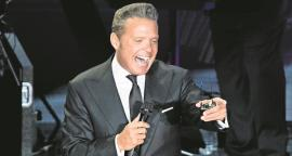 Wound Luis Miguel and his girlfriend for infidelity rumors