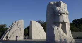 Datos para conocer y visitar el Memorial Martin Luther King Jr.