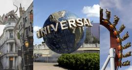 Los parques temáticos que conforman Universal Orlando Resort