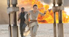 "Venden guión de ""Star Wars: The Rise of Skywalker"" en eBay"