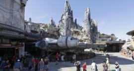 ¿Cuándo abrirá 'Star Wars: Rise of the Resistance' en los parques de Disney?