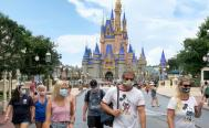Disney World en Florida
