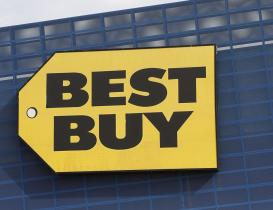 Best Buy México