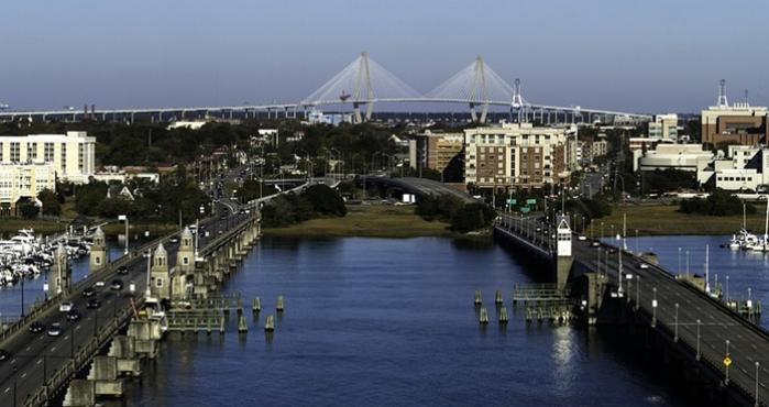 Charleston, Carolina del Sur,