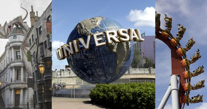 Parques de Universal Orlando Resort