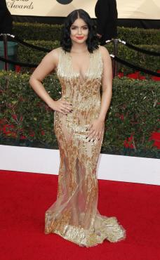 Ariel Winter, Modern Family,