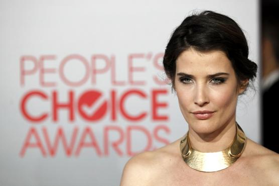Cobie Smulders, Avengers, How I Met Your Mother