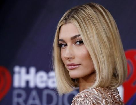 Hailey Baldwin modelo