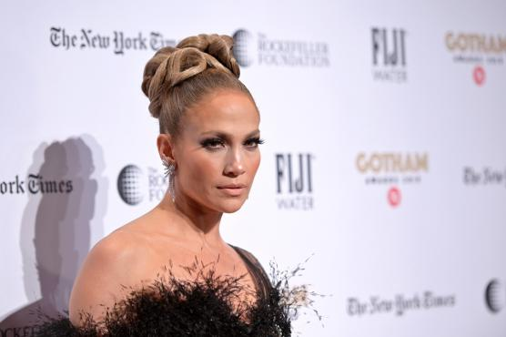 Jennifer Lopez, Gotham Independent Film Awards,
