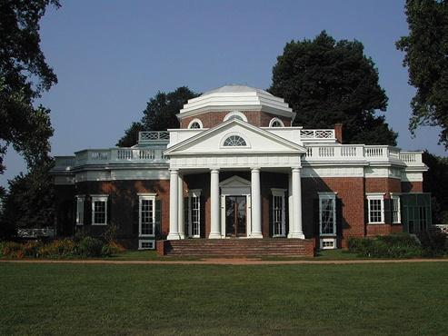 Universidad de Virginia.