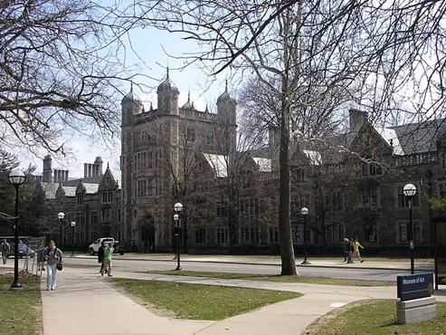 Universidad de Michigan-Ann Arbor