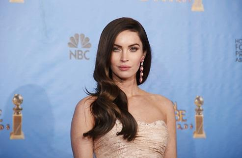 Megan Fox está de regreso y sorprende con atrevido look