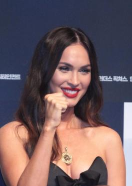 Megan Fox, Battle of Jangsari