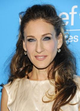 Sarah Jessica Parker, Sex and the City,