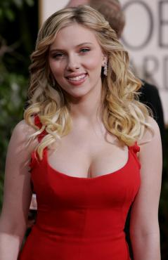 Scarlett Johansson, Black Widow, Marvel,