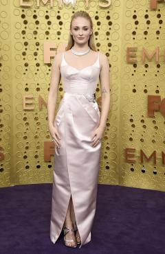 Sophie Turner, Emmy Awards, Premios Emmy