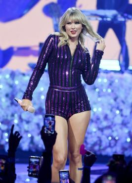 Taylor Swift, Amazon Music's Prime Day