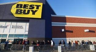 promociones Best Buy para el Black Friday