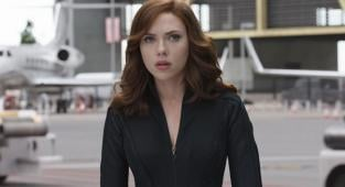 Película de Black Widow