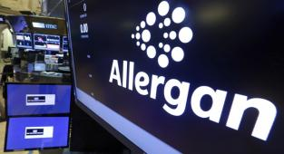 Allergan, cancer de mama, implantes mamarios