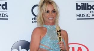 Britney Spears,